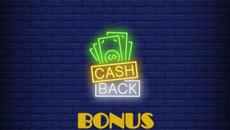Кэшбэк бонус казино сайт женской одежды казино
