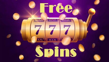 Casino bonuses: Free spins