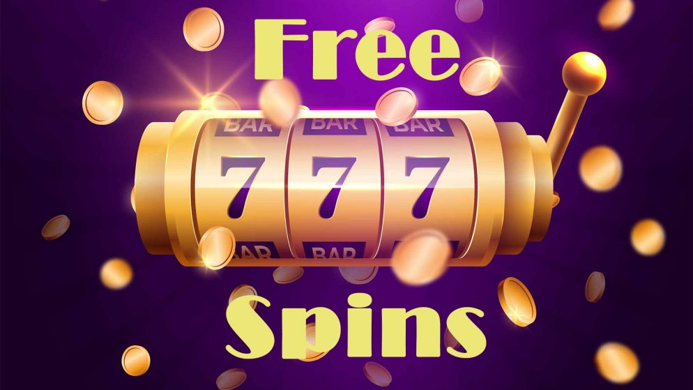free spins big win