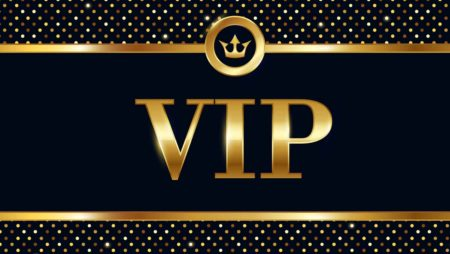 Casino bonuses: VIP bonus for High Rollers