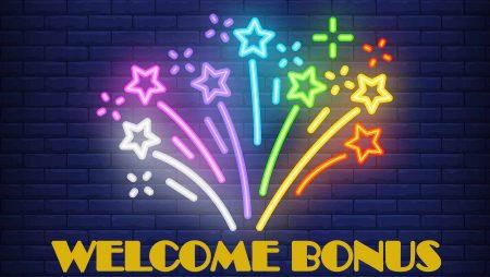 Casino bonuses: Welcome bonus explained