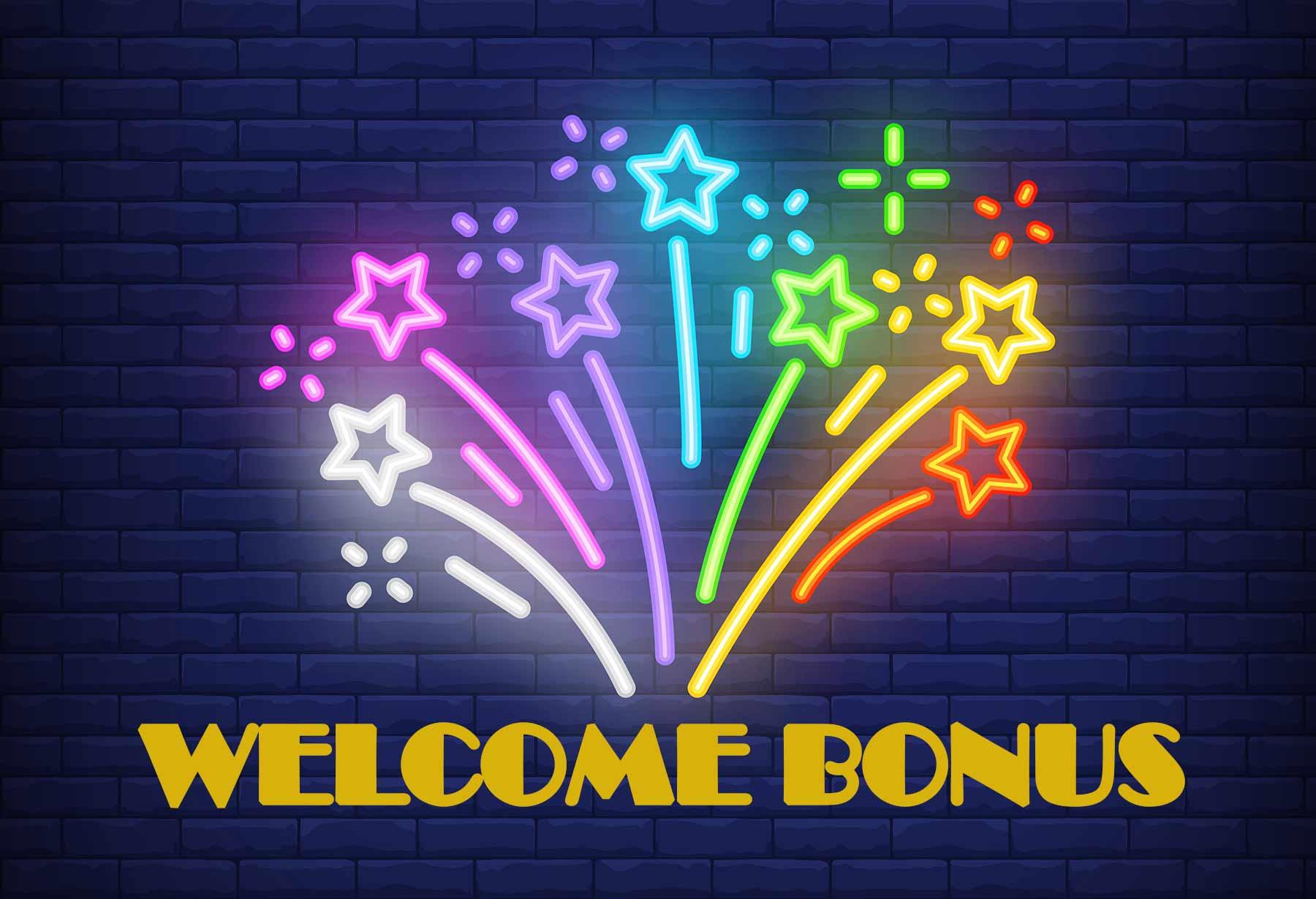 Casino bonuses: Welcome bonus explained - Online Slots & Casino reviews  with the best bonuses