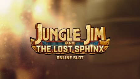Are you ready for adventure? Jungle Jim is back!