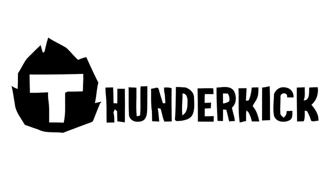 Thunderkick software provider
