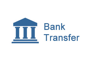Direct Bank Transfer Deposit