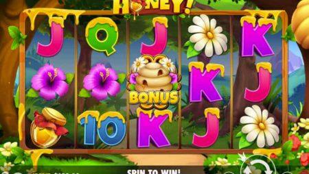 New slot for Pragmatic Play: Honey Honey Honey