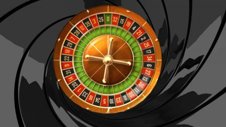 The James Bond roulette strategy