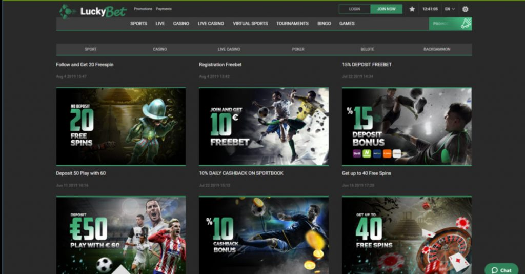 Luckybet Review Based On Players Opinion Claim Your Online Bonus