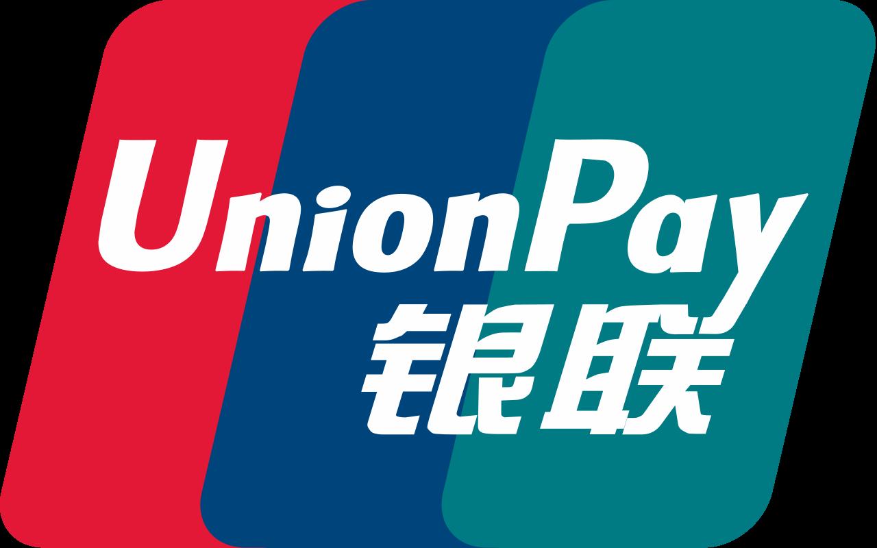 UnionPay China payment method online casino