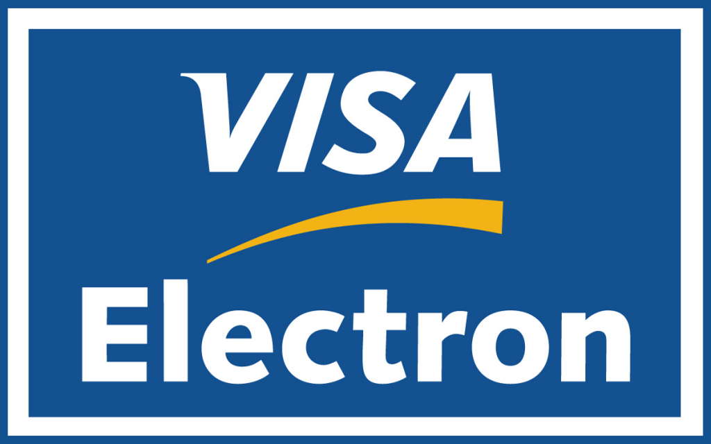 Visa Electron Deposit