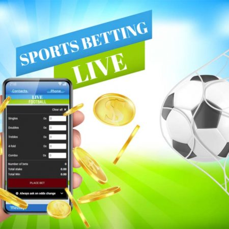 In play betting – Live betting tips and tricks