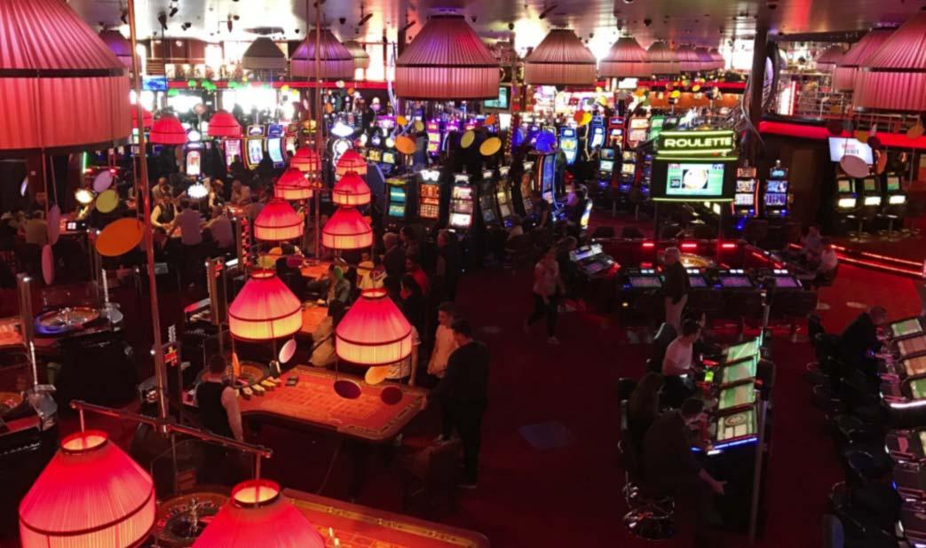 Casino Brand Montreux