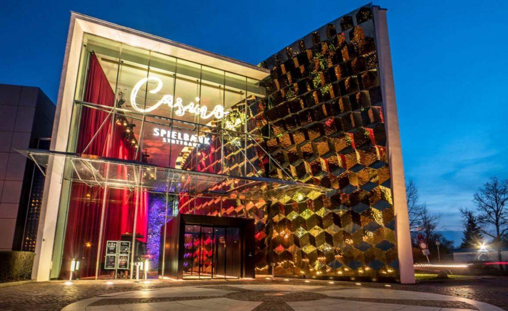 Casino Stuttgart - Spielbank Stuttgart