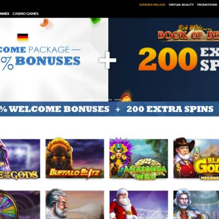 SlotsMillion adds Playtech's live casino content