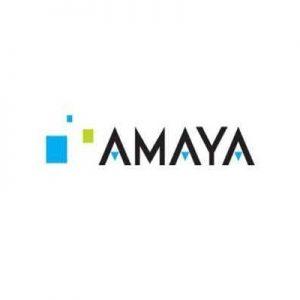 Amaya Gaming Corp