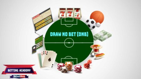 DrawNoBet explained – What DNB means and how to win