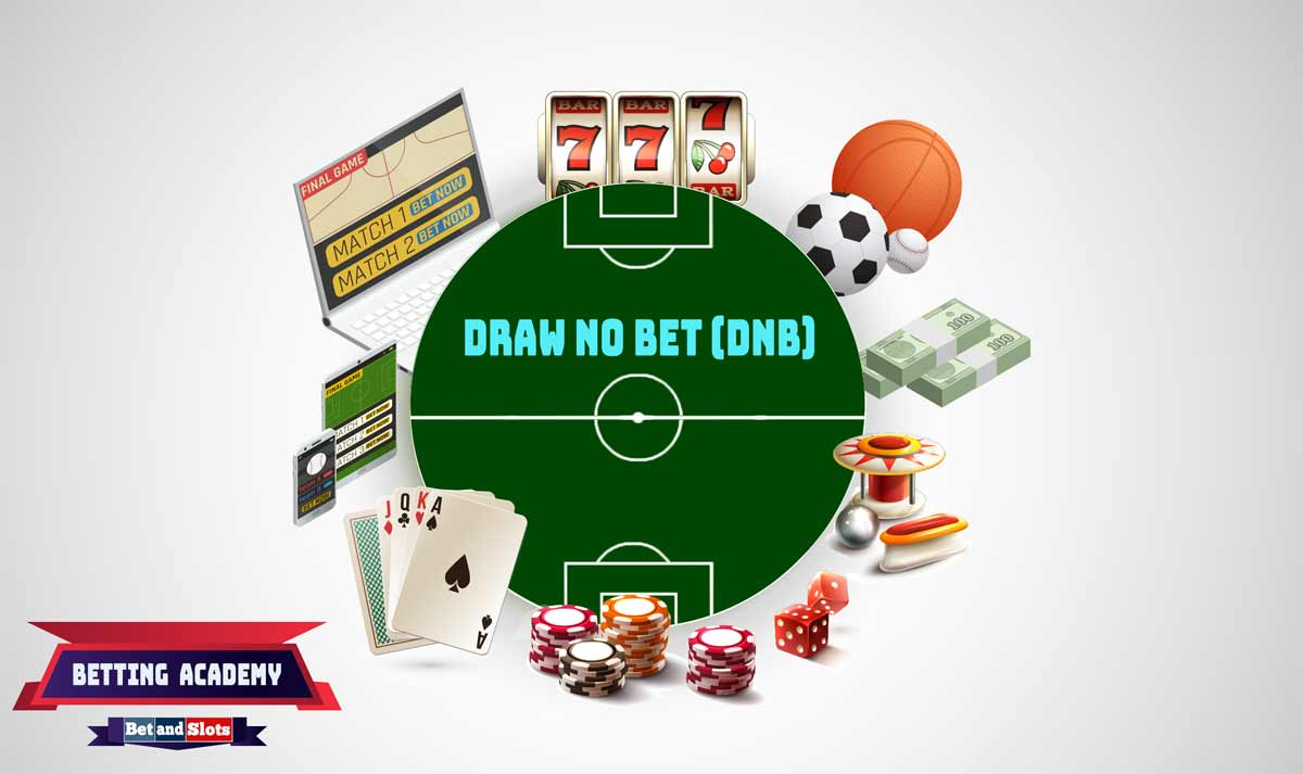 dnb means what in betting what does off mean