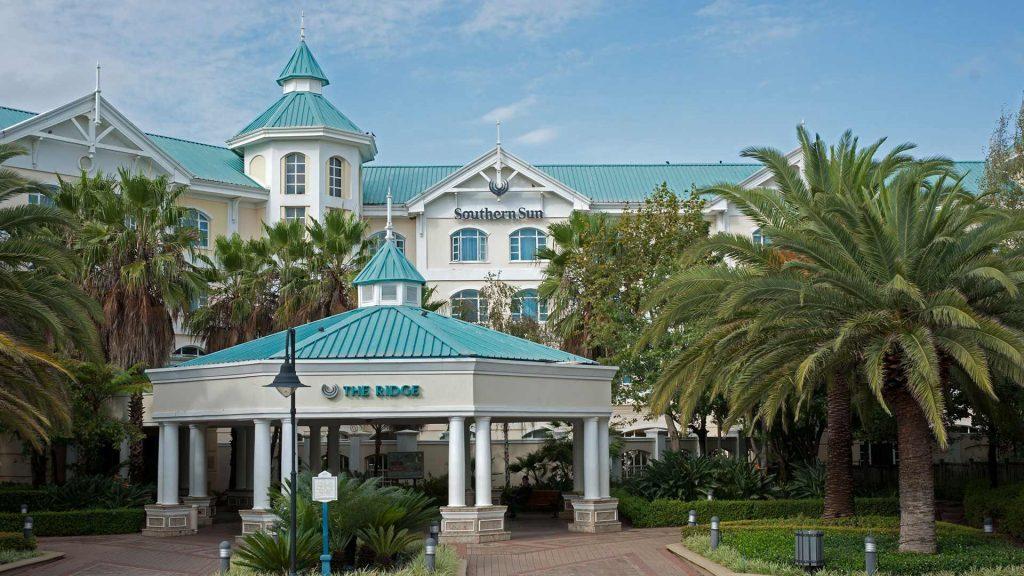 The Ridge Casino