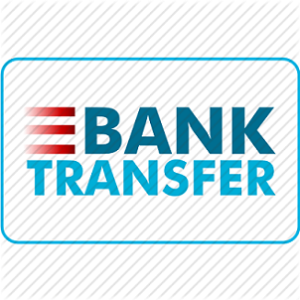 Bank Wire Transfer Deposit