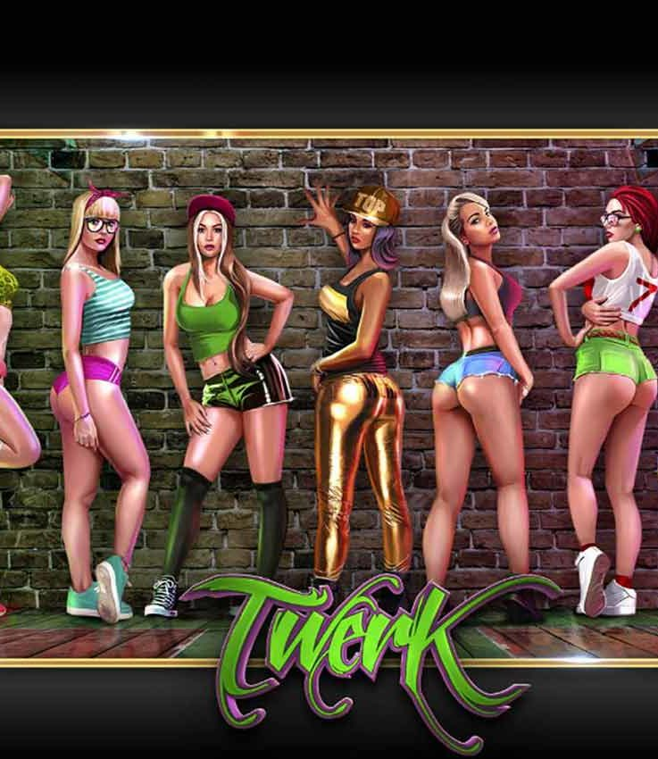 Adult slots – 11 most erotic casino games