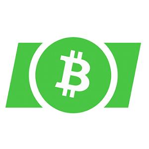 Bitcoin Cash Deposit