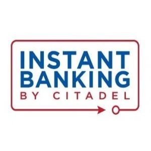 instant banking by citadel