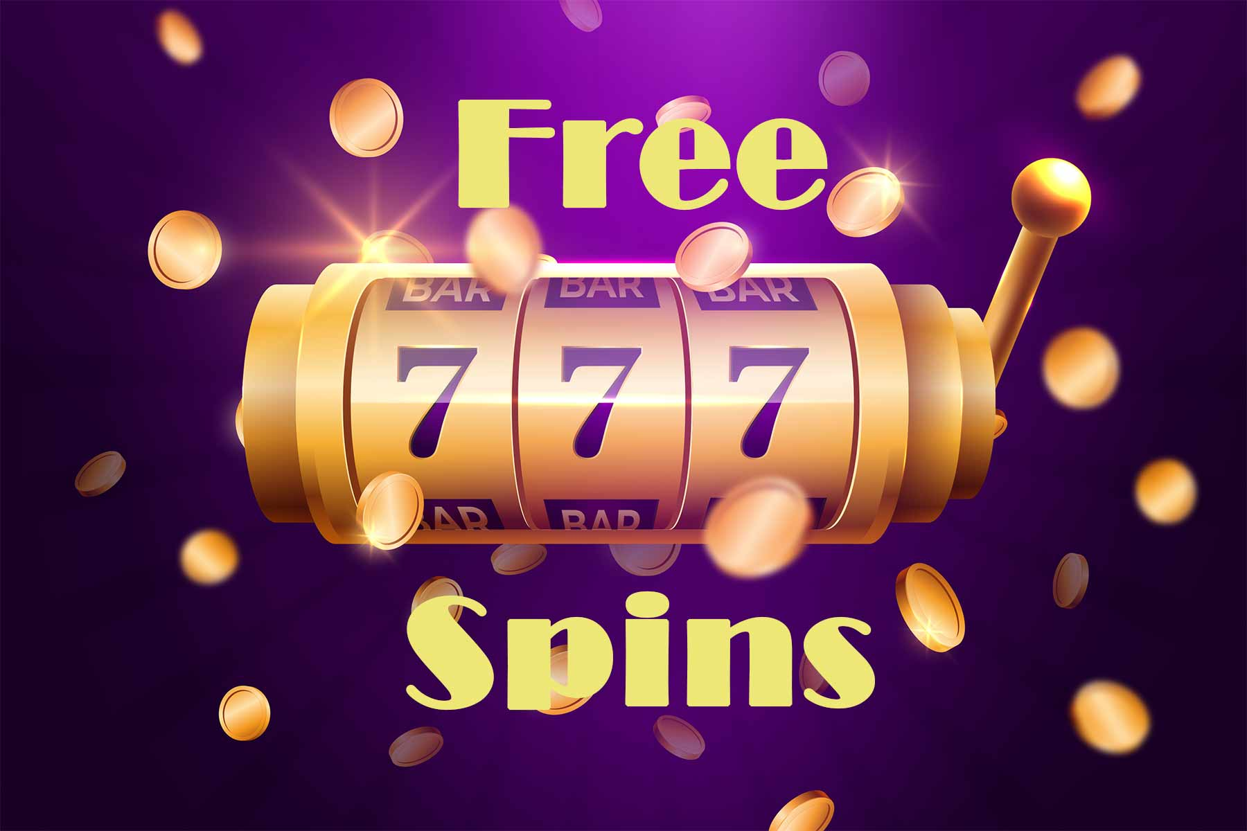 Free Spins Keep Winnings