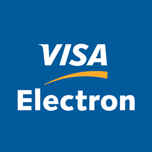 Visa Electron Withdrawal Method