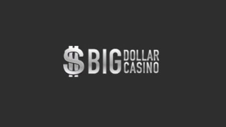 Big Dollar Casino 50 Free Spins on Perfect Date