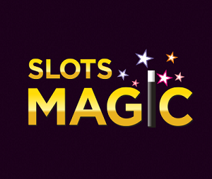Slots Magic Casino 100% Up To £50 & 50 Free Spins
