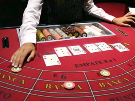 Baccarat online – How to play and win