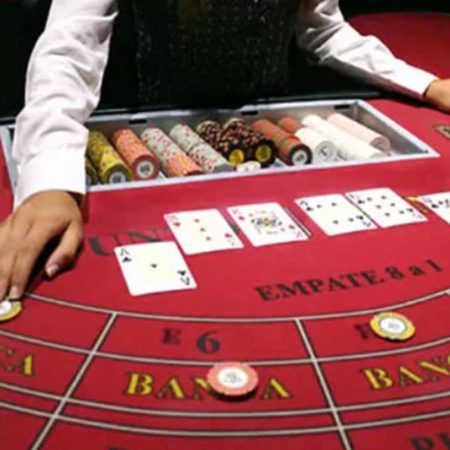 Baccarat online – Master your game and winning chances