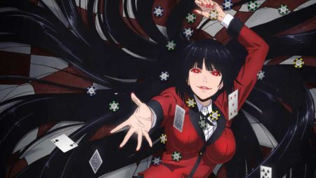 The 6 best gambling anime slots
