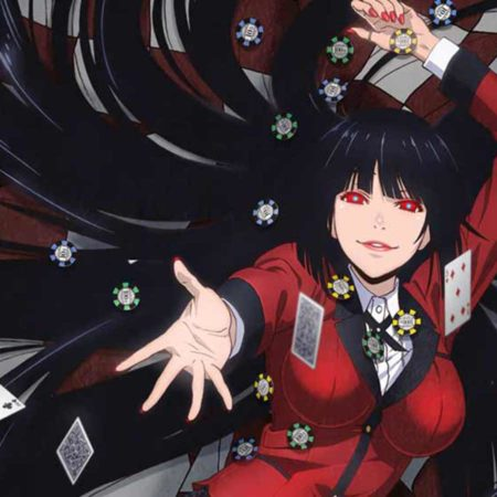The 6 best gambling anime slots