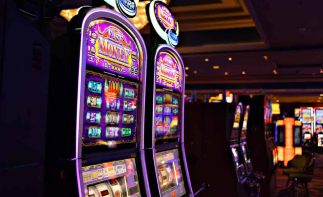Slot Machines That Pay The Best