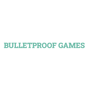 Bulletproof-Games