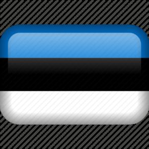 Estonian - Eesti keel