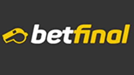 Betfinal Casino Welcome Package Up To $1350