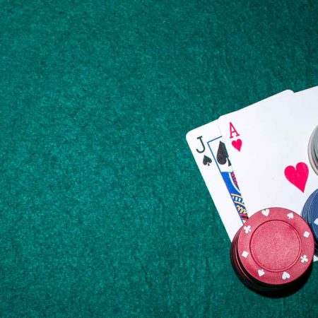 Blackjack cheat sheet – Master your card game