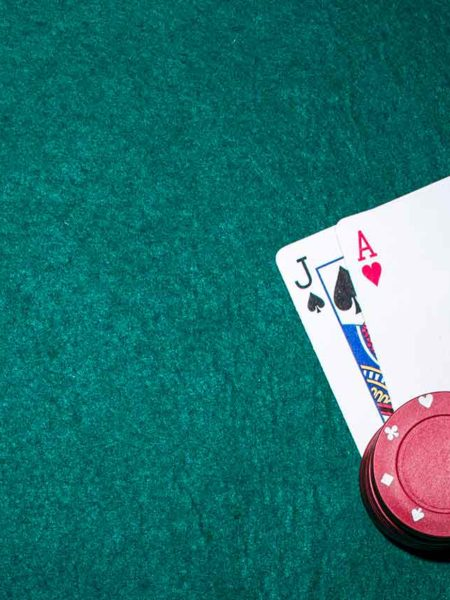 Blackjack cheat sheet – Learn it and master your card game