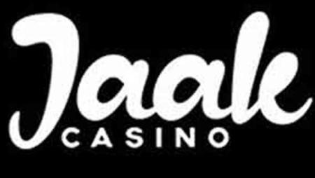 Jaak Casino Deposit And Get £10 + 10 Free Spins Bonus