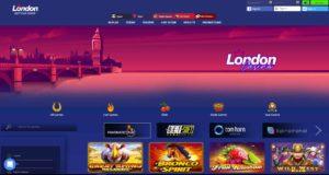 London Betting Shop casino