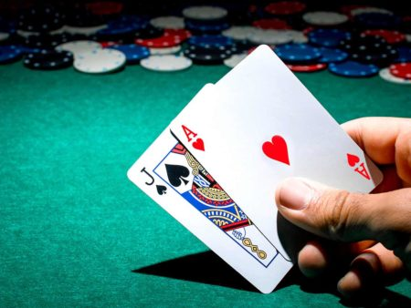 Strip Blackjack – How to play and win strategy