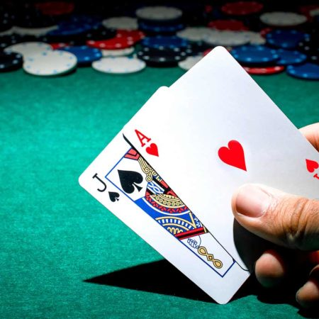Strip Blackjack – The chart to maximize your chances