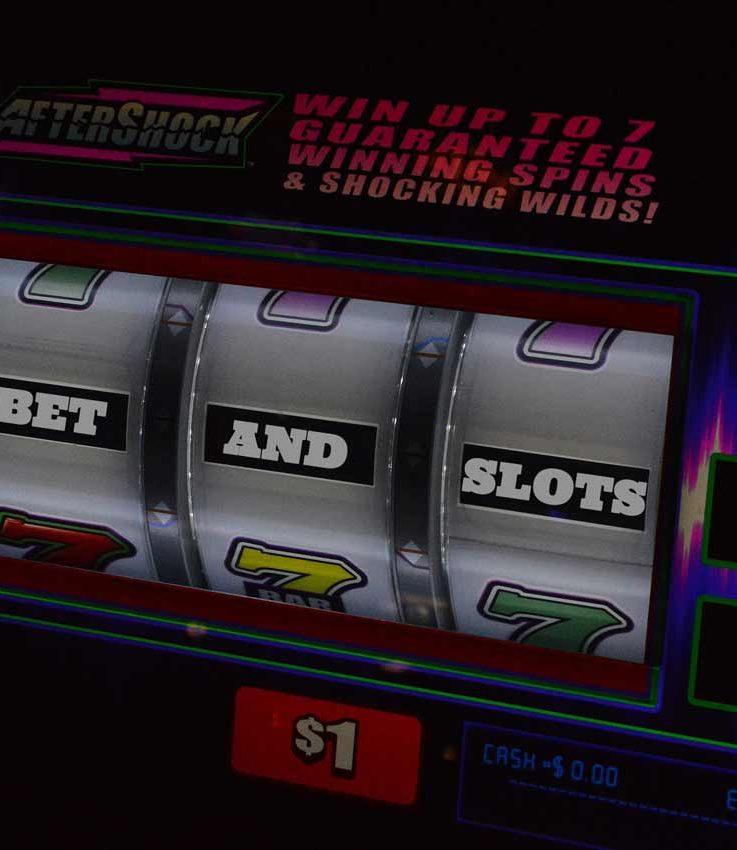 7 tricks to winning on slot machines