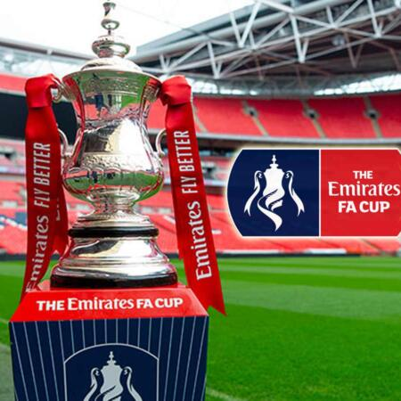 FA Cup Final (1/8): Arsenal – Chelsea tip
