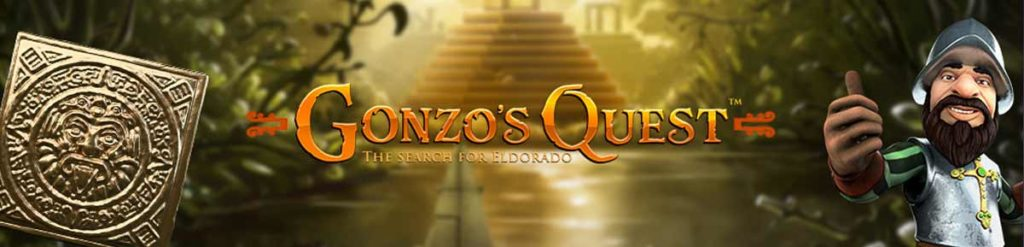 Gonzo's Quest - NetEnt - Highest RTP slots