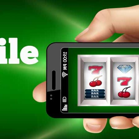 Best mobile slots sites