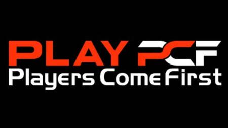 Play PCF  120% Up To €360 & Extra 50 Free Spins