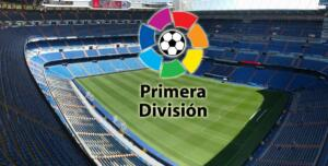 bet of the day: Primera Division